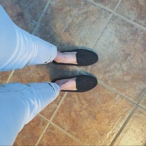 Me Too loafer flats